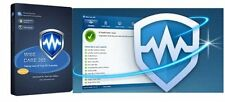 Wise Care 365 Pro (1 year license / 3 PC) All in One PC Tuneup Check Utility
