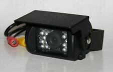 Heavy Duty CMOS Rear View Camera with LED Night Vision