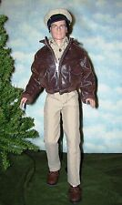 CHARLES A SEWING PATTERN TONNER MATT DOLL GREAT BOMBER JACKET AND UNIFORM