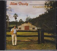 SLIM DUSTY -  COMING HOME  CD - NEW -