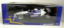 Minichamps 1/18 Scale 100 010006 Williams BMW FW23 J.P Montoya Diecast model car