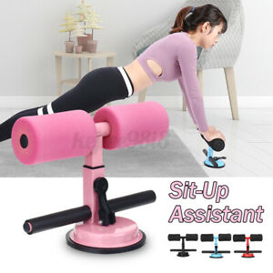 Tool Sponge Sit Up Bar Push Up For ABS Abdominal Fitness Curl Yoga