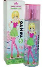 Women Paris Hilton Passport in Tokyo Eau de Toilette Spray for Her 30ml Sealed