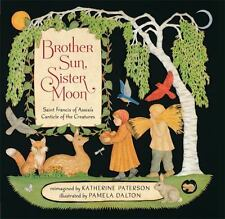 Brother Sun, Sister Moon, Katherine Paterson