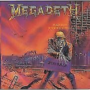 Megadeth - Peace Sells...but Who's Buying? NEW LP