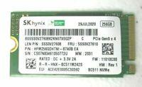 NEW Hynix BC511 250GB M2 2242 PCIe NVMe SSD Solid State Drive 256GB SAMEDAY SHIP
