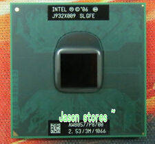 Intel Core 2 P8700 (SLGFE) 2.53GHz / 1066MHz / 3MB notebook processors