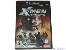 ## X-Men Legends 2 - Rise of Apocalypse (Deutsch) Nintendo GameCube / GC Spiel #