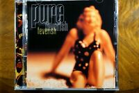 Pure - Feverish  - CD, VG