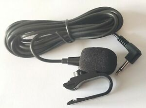 Kenwood Cd Player Bluetooth Microphone, For Car Handsfree, Replacement Mic, New