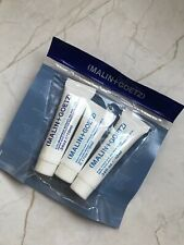 Malin + Goetz Conjunto de Viaje-Vitamina E Rostro Crema Bálsamo Para Labios + + Limpiador de Pomelo