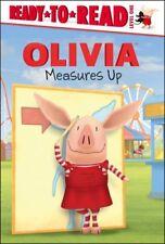 OLIVIA Measures Up (Olivia TV Tie-in)