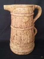 Hillstonia Pottery Double Handled Pitcher 9722 - 24cm Tall | FREE Delivery UK*