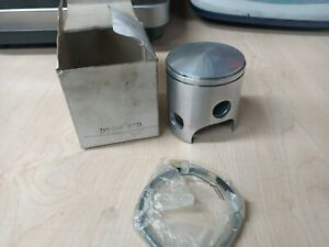 YAMAHA NOS DT250 PISTON AND RINGS, STANDARD SIZE