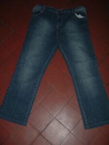 Pantalon - jean grossesse / maternité T 40 ligne maternité occasion