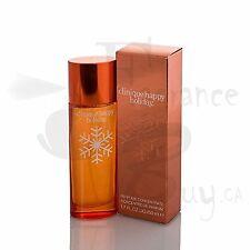 Clinique Happy vacaciones 50 ml de concentrado Perfume Spray para Mujeres