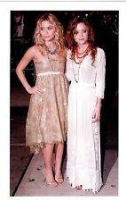 Mary-Kate and Ashley Olsen 8x10 Photo
