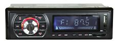 Car Stereo Mp3 Player Am/fm USB SD Radio DIN Audio 200w Wireless Bluetooth