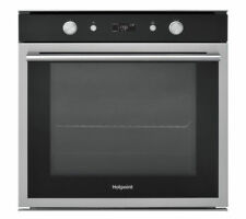 Hotpoint Stainless Steel Electric Ovens