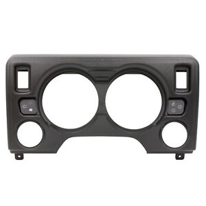 Autometer 90010 Gauge Panel for Jeep Wrangler TJ