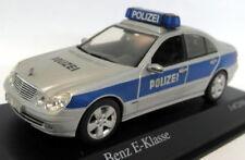 Véhicules miniatures multicolores moulé sous pression pour Mercedes