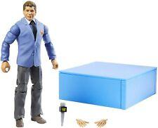 WWE Elite Collection Vince McMahon Series 70 Wrestling Action Figure