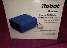 Genuine iRobot Braava 380t / Mint 5200 Robot Mop 2000 mAh NiMH Battery