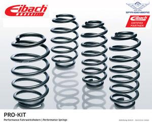 Eibach Kit Pro Ressorts pour Fiat Bravo I(182) 10.1995-10.2001 Voir le Texte