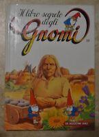IL LIBRO SEGRETO DEGLI GNOMI 10 - ED: DE AGOSTINI AMZ - ANNO:  1987 (KT)
