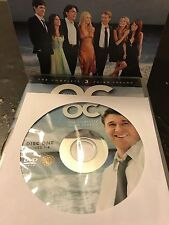 The OC - Season 3, Disc 1 REPLACEMENT DISC (not full season)