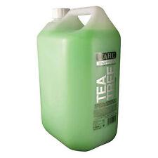 Wahl Tea Tree Shampoo - 5L