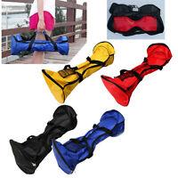 "For 6.5""/8""/10"" Dual Wheel Self Balance Hoverboard Electric Scooter Bag Handbag"