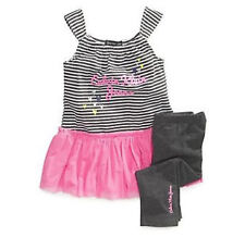 Girls' Outfits & Sets 0-24 Months