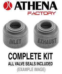 Husqvarna TE310 ie 2010 JMP Valve Stem Seal Kit - 4 Pieces (8453743)