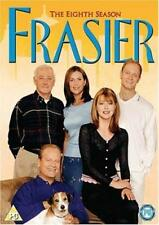 Frasier - Season 8 [DVD][Region 2]