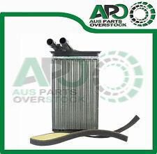 Premium Quality Heater Core VOLKSWAGEN PASSAT B5 4Cyl & V6 11/94-10/03 Brand New