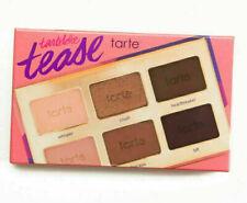 Tarte Tartelette Tease Amazonian Clay Eyeshadow Palette 6 Shades New