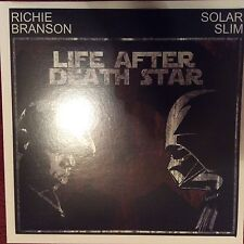 "NOTORIOUS BIG / OTAKU GANG "" LIFE AFTER DEATH STAR "" *** COLOURED VINYL *** LP"