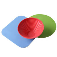 3x Jar Grip Bottle Opener Non Slip Rubber Lid Gripper Arthritis Kitchen Aid Tool