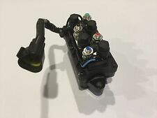 Brand new trim relay suit various Yamaha 2 stroke 60hp - 250hp (3 pin connector)