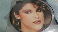"Madonna rare oh god she""s...picture disc vinyl no cd promo live virgin prayer x"