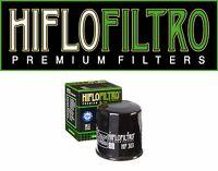 HIFLO OIL FILTER FILTRO OLIO POLARIS 400 SPORTSMAN H.O. 4X4 2008-2011