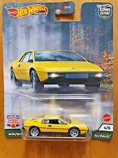 Hot Wheels Car Culture 2021 a British Horsepower / Horse Power Set of 5