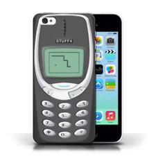 Étuis, housses et coques etuis, pochettes grise Apple pour téléphone mobile et assistant personnel (PDA)
