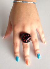 Antica Murrina Iowa--Murano Glass Ring