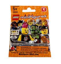 Surfer Shrink Wrapped LEGO Construction Toys & Kits