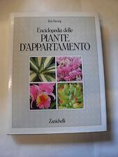 HERWIG - PIANTE D'APPARTAMENTO - ED.ZANICHELLI - 1°ED.1987