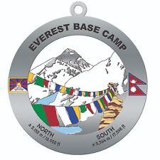 Everest Base Camp Medal