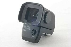 USED Olympus VF-4 VF4 Electronic Viewfinder for PEN Cameras From Japan