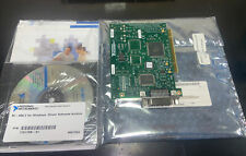 National Instruments Pci Gpib Ieee 4882 Interface Adapter Card 188513b 01 Cd